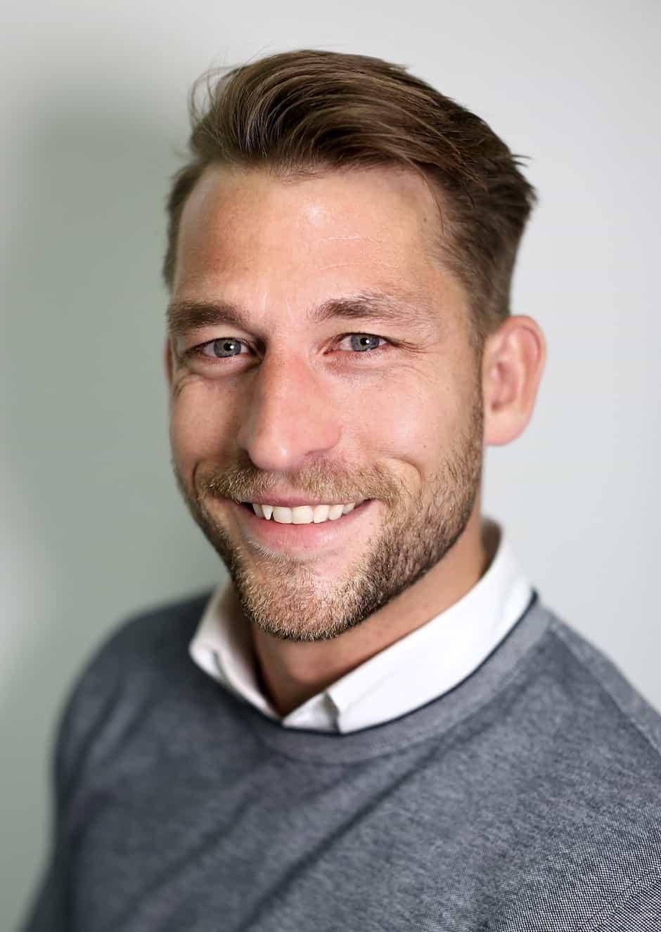Erik Gillissen FFP